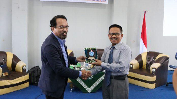 Universitas Muhammadiyah Palu Kembali Mengadakan Diskusi Internasional
