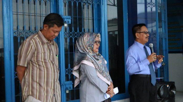 Peserta KKN Program Kebencanaan Unismuh Palu Bersama UM Malang Dan UM Purwokerto