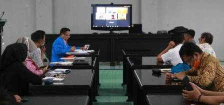 Bank Indonesia Asesmen Unismuh Palu