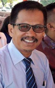 Rektor Dorong Penelitian Tugas Akhir Studi Mahasiswa Bersifat Inovatif
