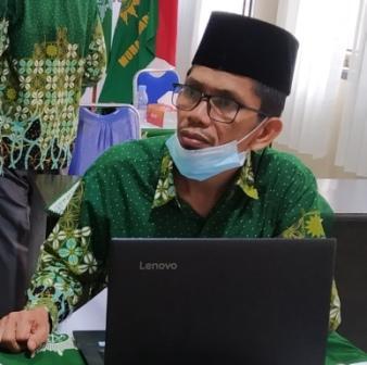 Tujuh Balon Rektor Unismuh Palu, Telah Dipanggil ke PW Muhammadiyah